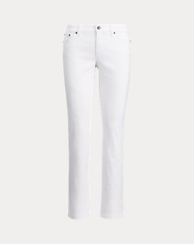 Slimming Modern Curvy Jean