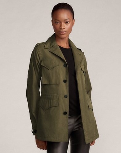 The Army Field Jacket