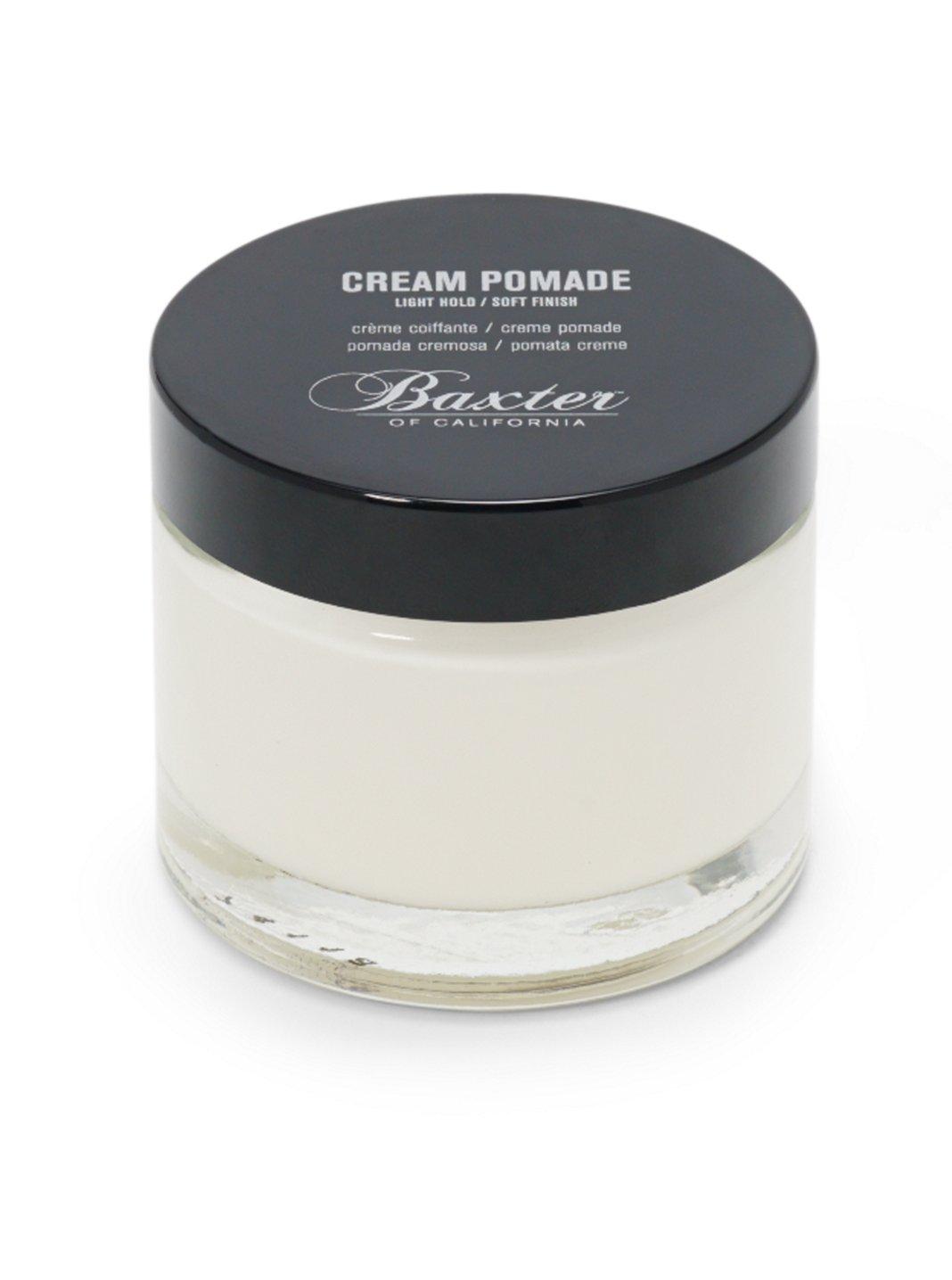 Baxter Pomade Cream