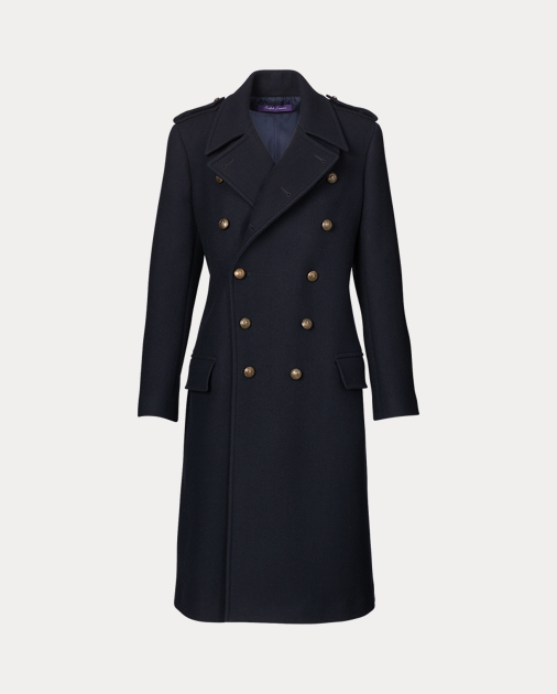 Collection Apparel The Officer's Coat 2