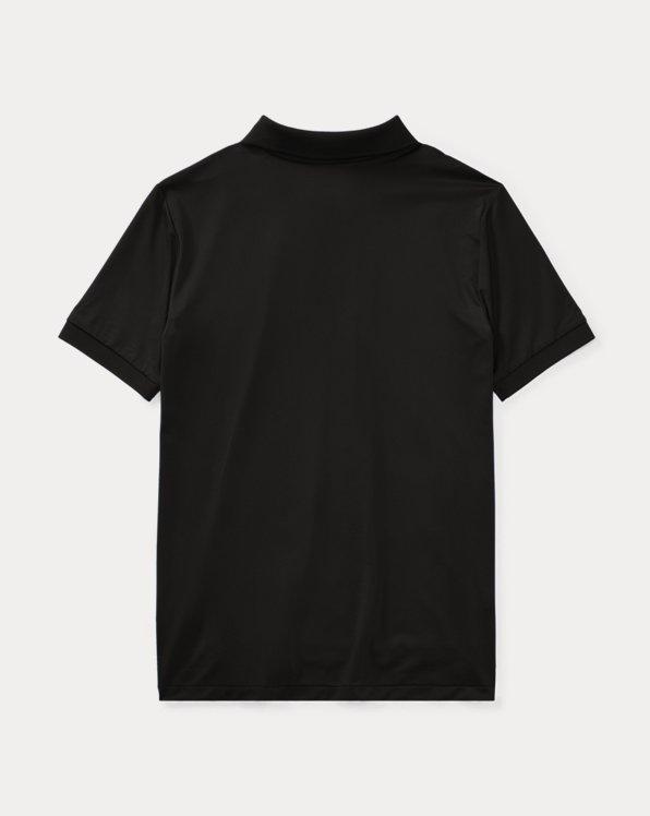 Performance Jersey Polo Shirt