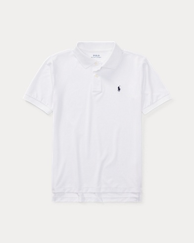 f3c8cdb98 Boys Designer Polo Shirts | Ages 6-14 | Ralph Lauren UK