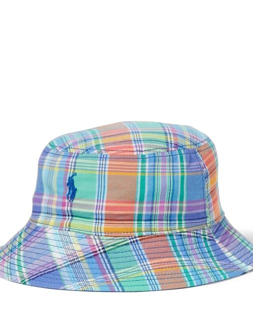 79e5446f395 Baby Boy Reversible Chino Bucket Hat 1