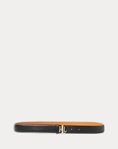 Carrington Leather Belt