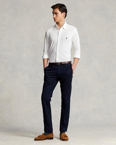 on sale b30db aa1a0 Camicie casual da uomo | Ralph Lauren IT