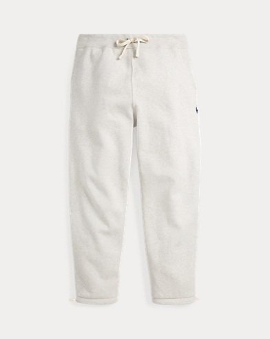 Fleece Jogger Trouser