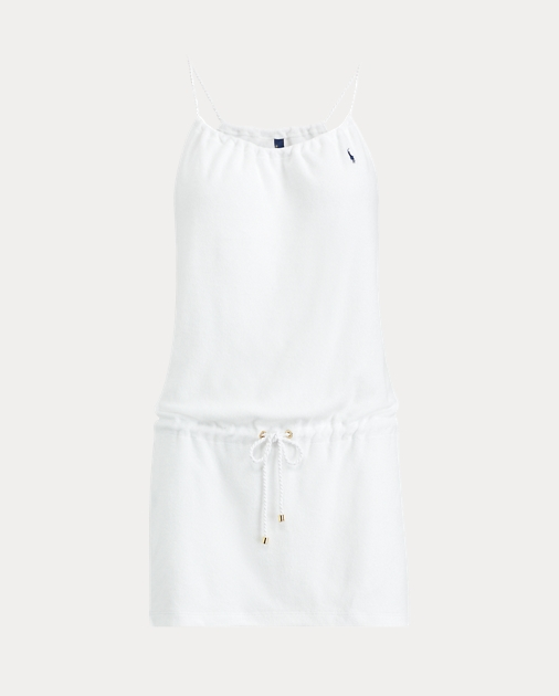 485e060feb French Terry Cover-Up | Cover-Ups Swimwear | Ralph Lauren