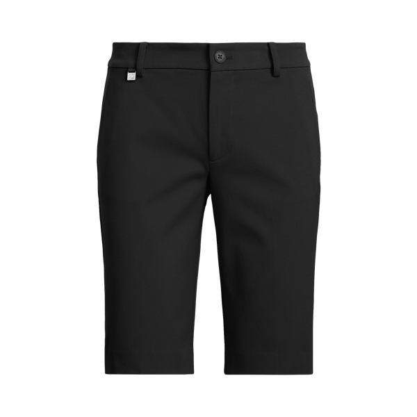 폴로 랄프로렌 Polo Ralph Lauren Bi-Stretch Twill Short,Black