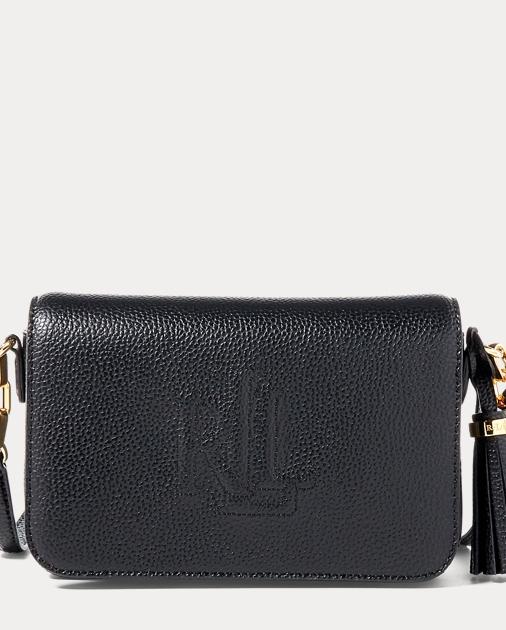 sells great prices sale retailer Carmen Leather Crossbody Bag