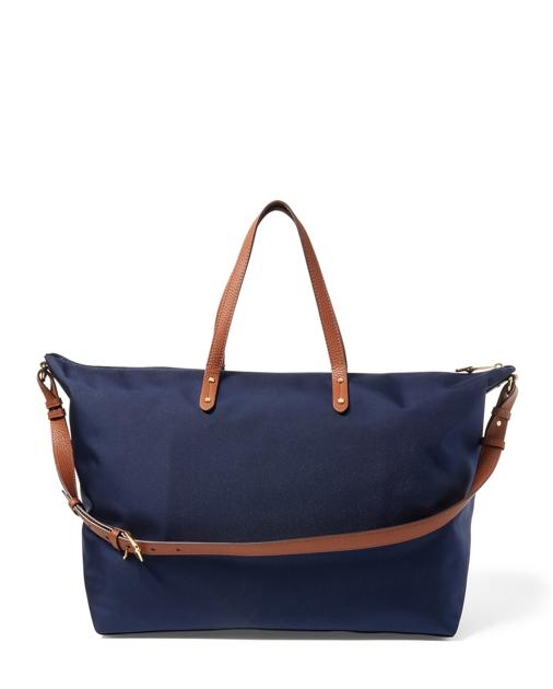 8f90e2bdfc Lauren Nylon Darlene Duffel Bag 3