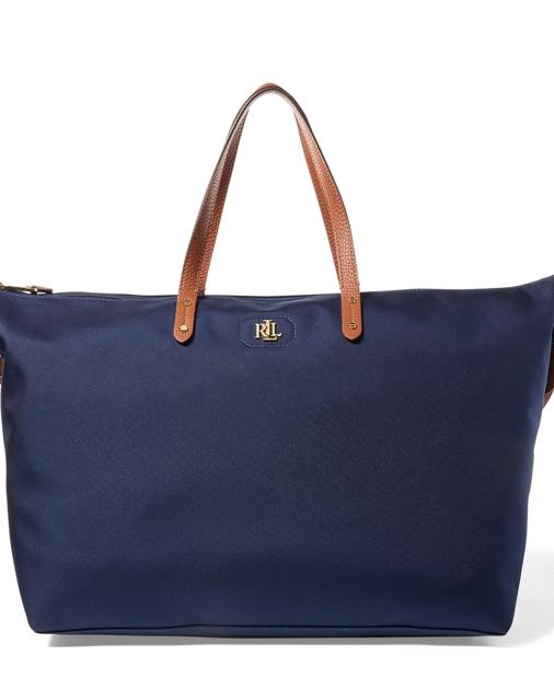 c74f05f589 Lauren Nylon Darlene Duffel Bag 1