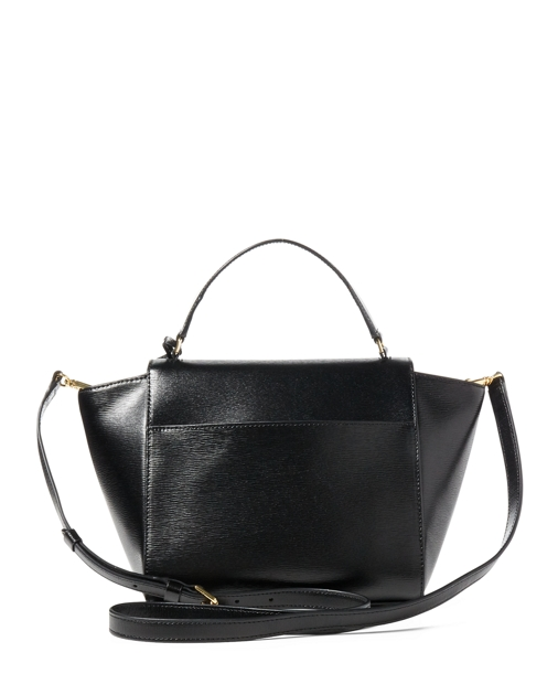 bdc435361922 Lauren Leather Barclay Crossbody Bag 3