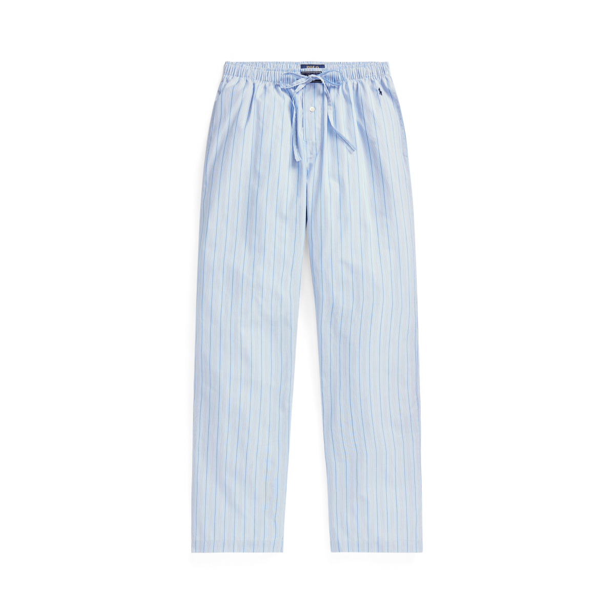 a9610abc857 Striped Cotton Pajama Pant