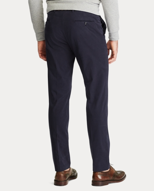 Polo Ralph Lauren Polo Chino Suit Trouser 4