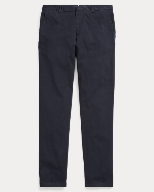 Polo Ralph Lauren Polo Chino Suit Trouser 1
