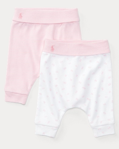Cotton Legging 2-Piece Set