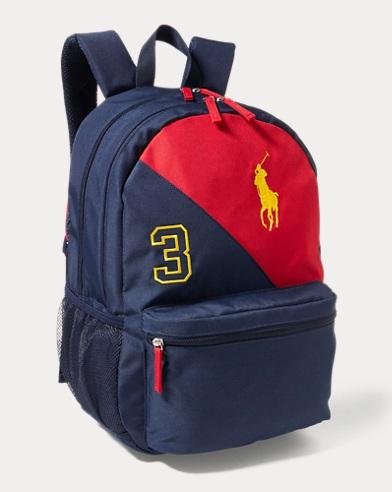 f26b520616a0 Banner Stripe III Backpack. BOYS ...