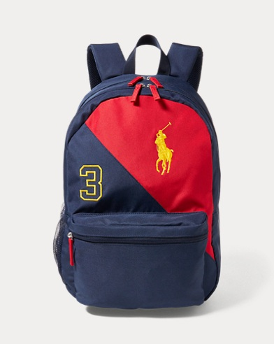 Banner Stripe III Backpack