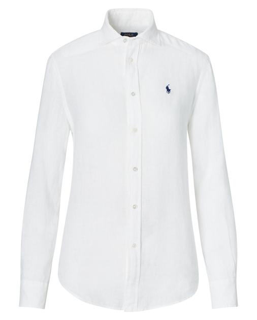 e5fe081cc8c0 Polo Ralph Lauren Relaxed Fit Linen Shirt 1