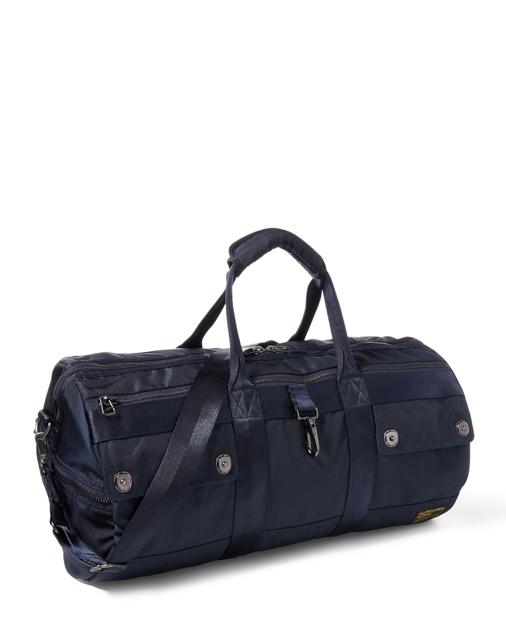 a5317277e9 Nylon Military Duffel Bag