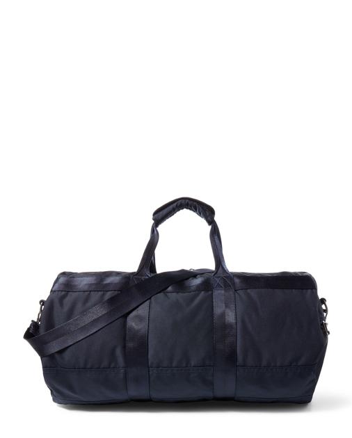 b841e6570238 Polo Ralph Lauren Nylon Military Duffel Bag 3