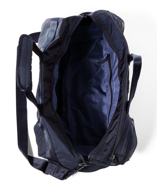 55b9e3b7b0a2 Polo Ralph Lauren Nylon Military Duffel Bag 4