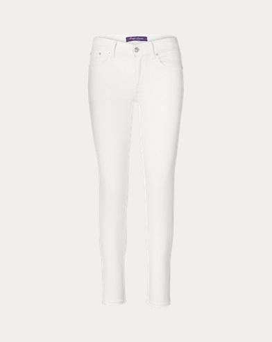 400 Skinny Ankle Jean
