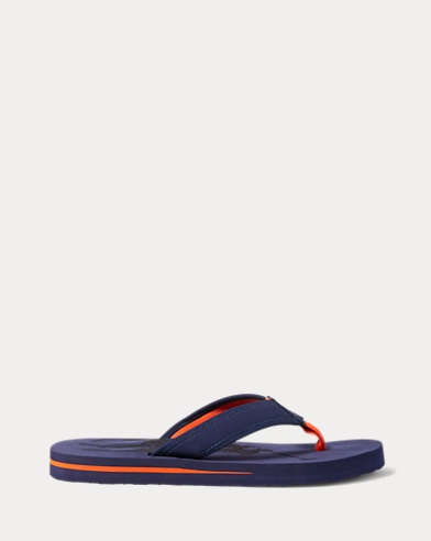 Geo Flip-Flop Sandal