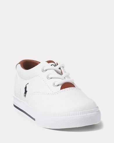 Sneaker Vaughn II aus Segeltuch