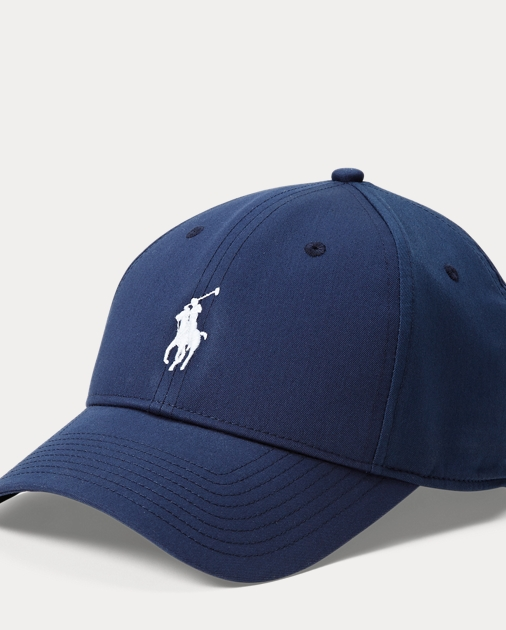 78dfddd2 Polo Ralph Lauren Performance Tech Twill Hat 1