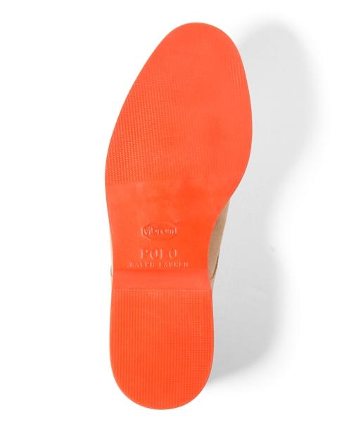 Ralph ShoeCasual Lauren Shoes Buck Suede Cartland UpqVMSz