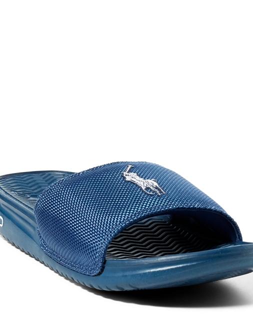 57da590f9923 Polo Ralph Lauren Rodwell Slide Sandal 1