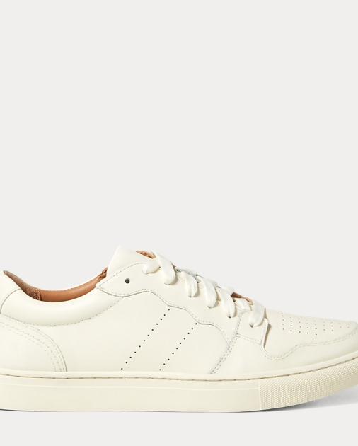 Shoes Jeston Ralph Lauren Calfskin SneakerSneakers NwOX08nPkZ