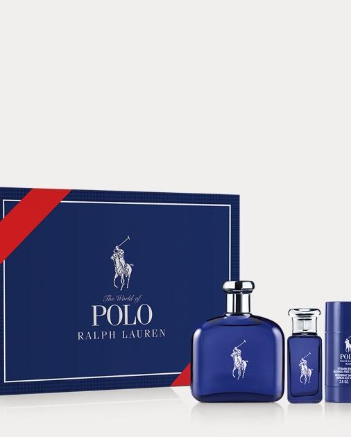Polo Blue Polo Blue 3-Piece Gift Set 1 122b48f0649e2