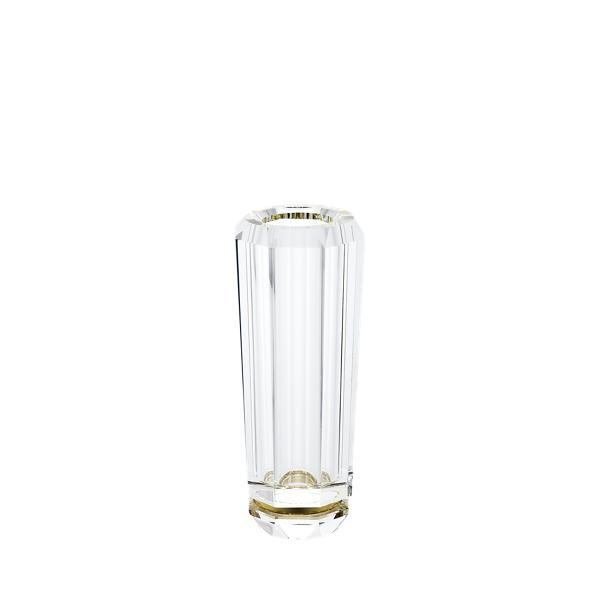 Leigh Crystal Bud Vase