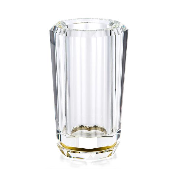 Leigh Crystal Vase