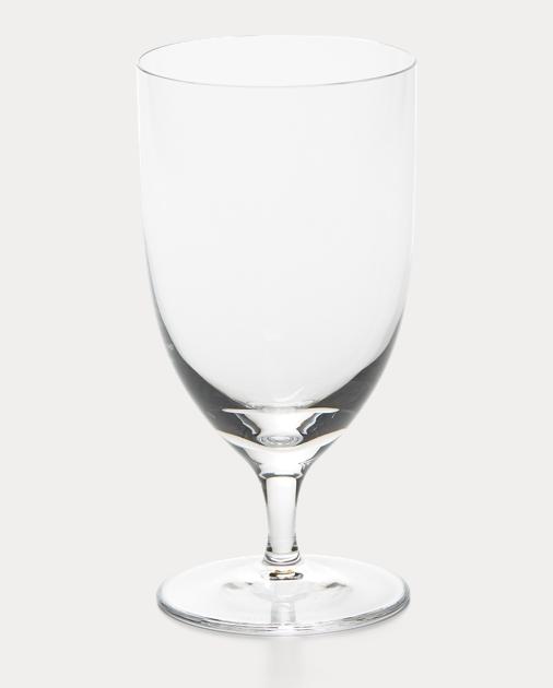 Norwood Iced Beverage Goblet
