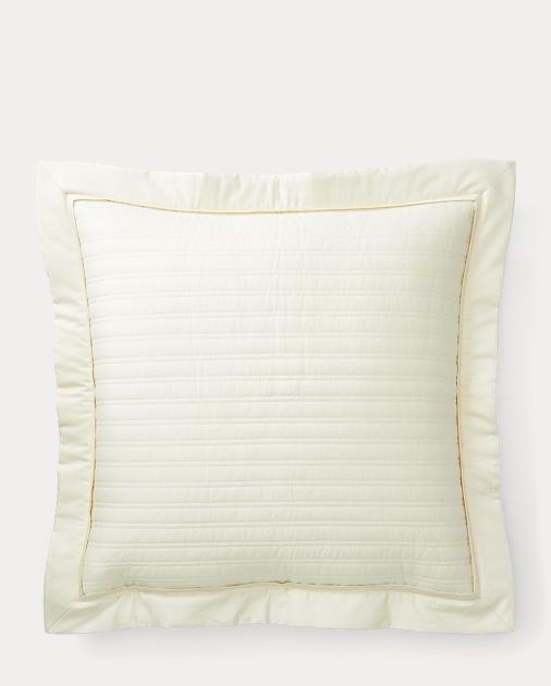 RL Reed Throw Pillow
