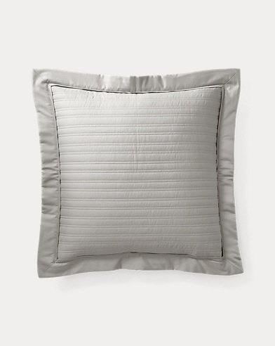 RL Reed Throw Pillow