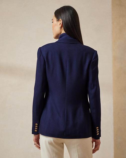 Collection Apparel Parker Cashmere Jacket 5