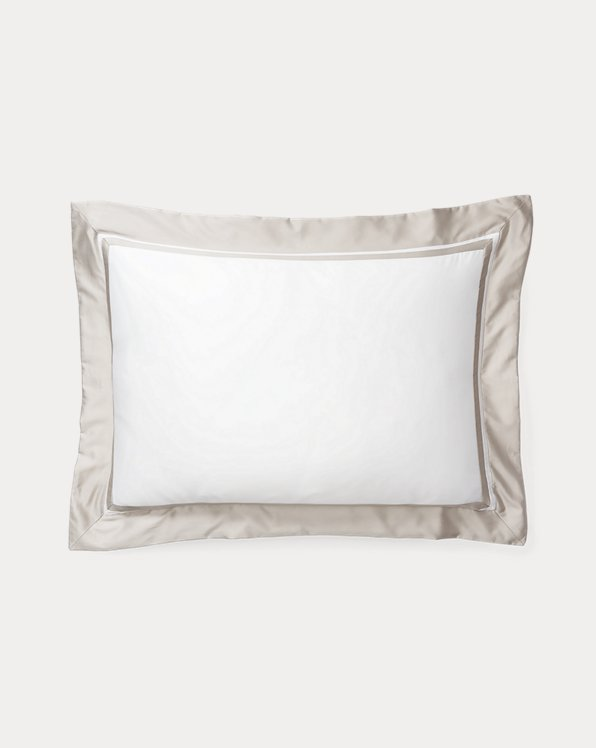 Housse coussin RL Bowery Standard