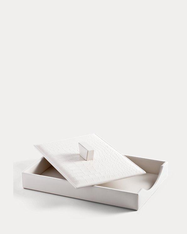 Southwark Alligator Paper Tray