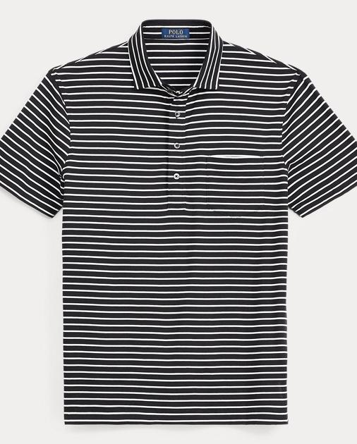 29f0ee3527c30 Hampton Striped Cotton Shirt
