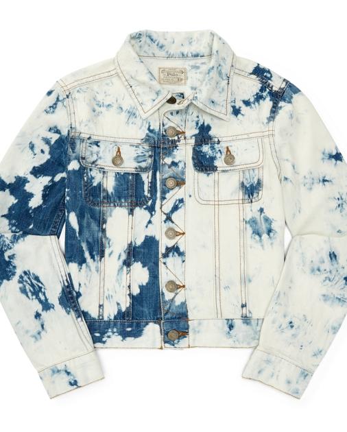 916fb4f02f Denim Trucker Jacket   Jackets & Coats Boys' 8-20   Ralph Lauren