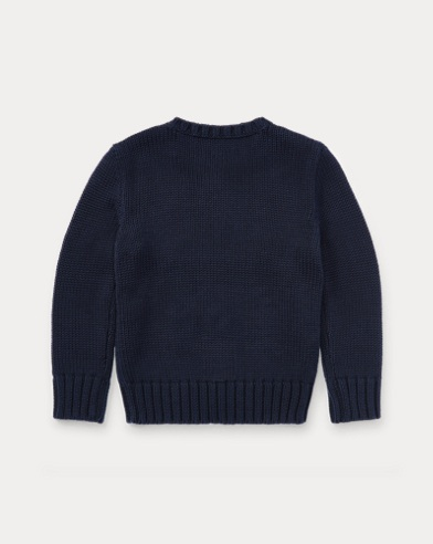 0b755fc3e1b5a8 Boys' Sweaters, Sweater Vests, & Cardigans in Sizes 2-20 | Ralph Lauren