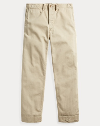 Cotton Field Chino