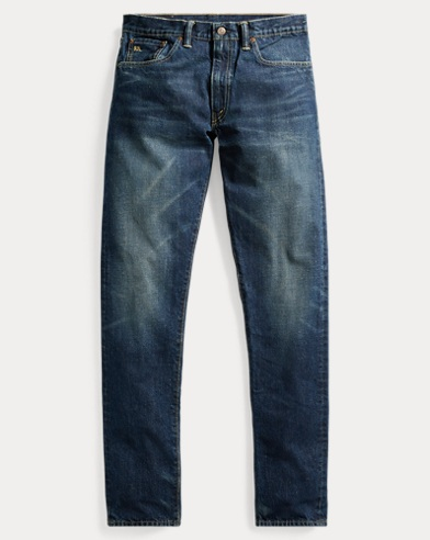 Slim Narrow Jean