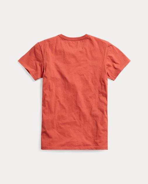 RRL Cotton Jersey T-Shirt 2