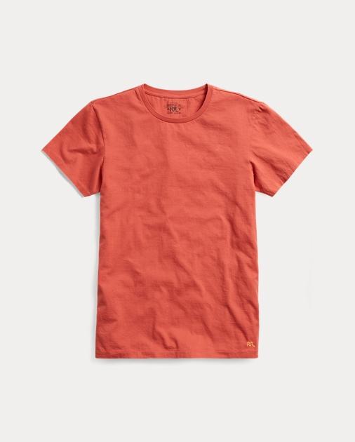 RRL Cotton Jersey T-Shirt 1