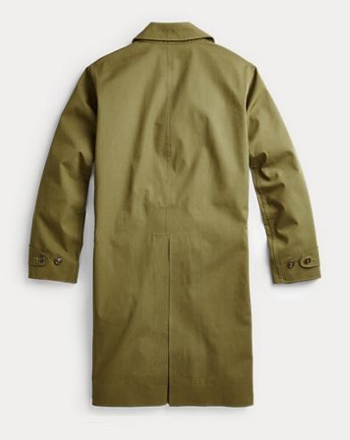 Men S Winter Coats Pea Coats Amp Jackets Ralph Lauren